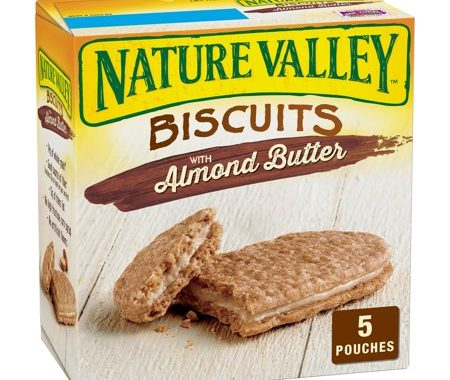 Save $0.50 off (2) Nature Valley Biscuits Printable Coupon