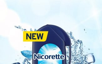 Save $3.00 off (1) Nicorette Coated Ice Mint Printable Coupon
