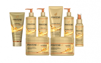 Save $1.00 off (1) Pantene Gold Products Coupon
