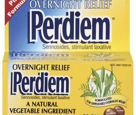 Save $1.00 off (1) Perdiem Stimulant Laxative Coupon