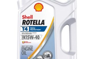 Save $20.00 off (1) Rotella T4 Triple Protection Engine Oil Coupon