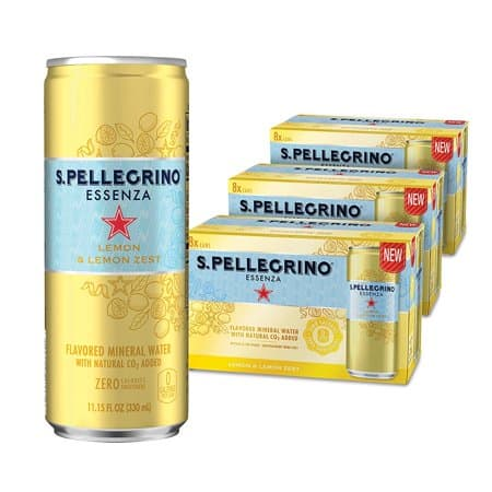 photograph relating to Red Bull Printable Coupons called Help you save $1.50 off (1) S.Pellegrino Essenza Printable Coupon