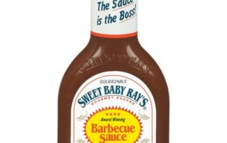 Save $0.50 off (1) Sweet Baby Ray's Barbecue Sauce Coupon