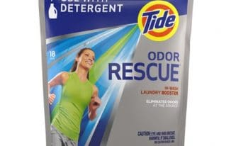 Save $2.00 off any (1) Tide Rescue Printable Coupon