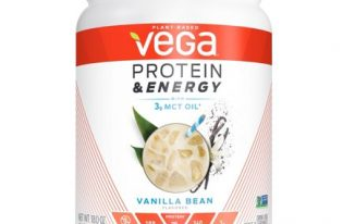 Save $5.00 off (1) Vega Protein & Energy Printable Coupon