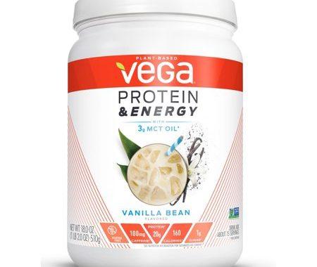 Save $5.00 off (1) Vega Protein & Energy Printable Coupon