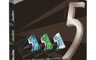 Save $1.50 off (1) Wrigley's 5 Gum Variety Pack Coupon