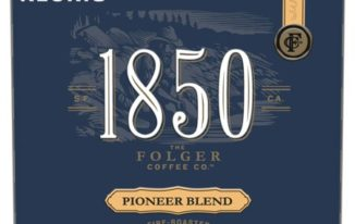 Save $1.25 off (1) 1850 Coffee K-Cup Pods Coupon
