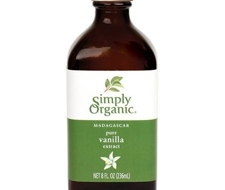 Save $1.50 off (1) Simply Organic Vanilla Extract Coupon