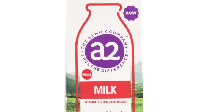 Save $0.75 off (1) A2 Ultra Pasteurized Milk Coupon
