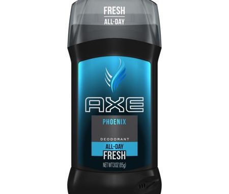 Save $1.50 off (1) Axe Deodorant Stick Printable Coupon