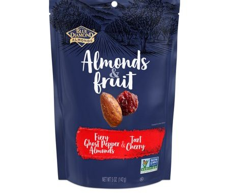 Save $1.00 off (1) Blue Diamond Almonds & Fruits Coupon