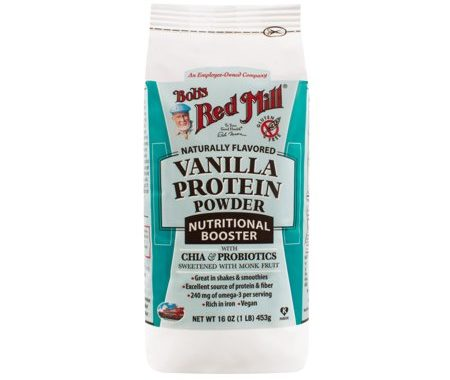 Save $4.00 off (1) Bob's Red Mill Nutritional Booster Coupon