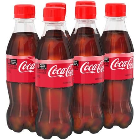 photo about Coca Cola Printable Coupons identify Preserve $4.00 off (4) Coca Cola Soda (6-Pack) Coupon