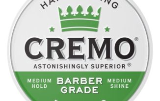 Save $1.50 off (1) Cremo Barber Grade Hair Styling Coupon