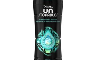 Save $4.00 off (3) Downy Unstopables Scent Booster Coupon
