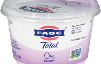 Save $0.50 off (2) Fage Total Greek Yogurts Coupon