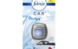 Save $3.00 off (2) Febreze Car Air Freshener Coupon