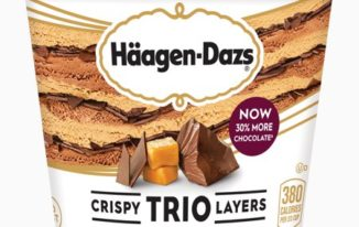Save $1.50 off (1) Haagen-Dazs Trio Ice Cream Coupon