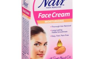 Save $1.00 off (1) Nair Face Cream Printable Coupon