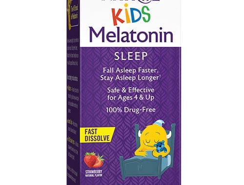Save $2.00 off (1) Natrol Kids Melatonin Supplement Coupon