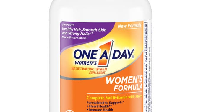 Save $3.00 off (1) One a Day Women's Health Formula Coupon
