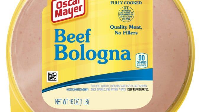 Save $1.00 off (1) Oscar Mayer Beef Bologna Coupon