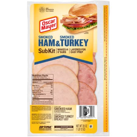picture regarding Oscar Meyer Printable Coupons identify Help save $1.00 off any (1) Oscar Mayer Sub Kits Coupon