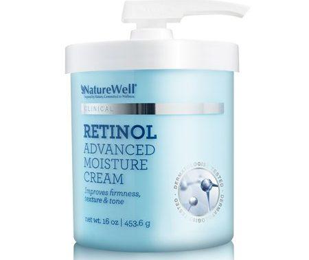 Save $2.00 off (1) Retinol Advanced Moisture Cream Coupon