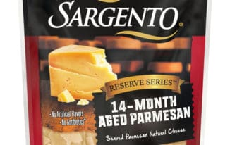 Save $0.75 off (1) Sargento Reserved Series Printable Coupon