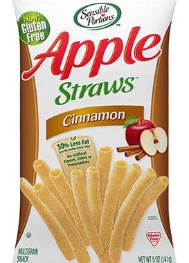 Save $0.55 off (1) Sensible Portions Snacks Printable Coupon