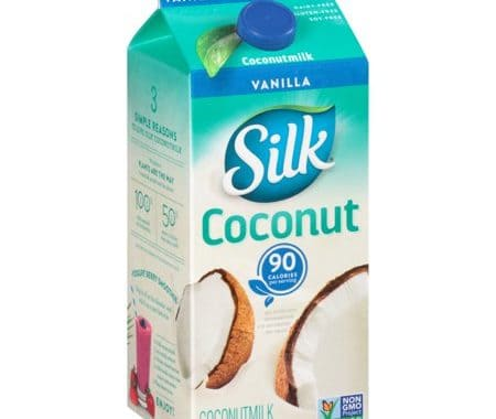Save $1.00 off (2) Silk CoconutMilk Blends Printable Coupon