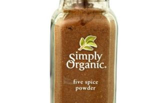 Save $1.50 off (2) Simply Organic Bottled Spices Coupon