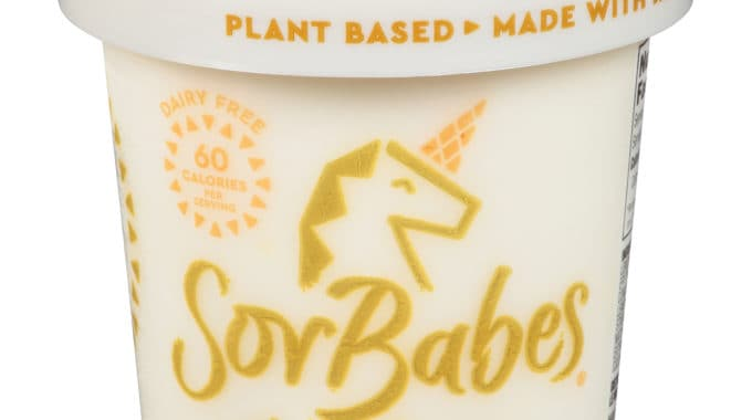 Save $1.50 off (1) Sorbabes Plant Based Ice Cream Coupon