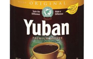 Save $1.50 off (1) Yuban Original Ground Coffee Coupon