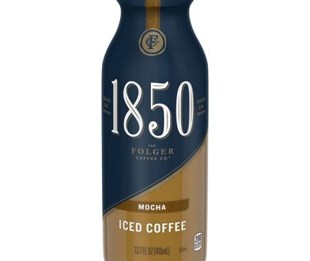 Save $1.00 off (1) 1850 Ready to Drink Coffee Coupon