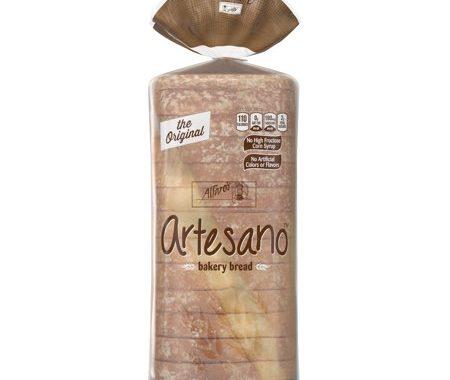 Save $0.50 off (1) Alfaro's Artesano Bread Coupon