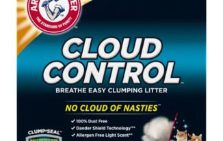 Save $2.00 off (1) Arm & Hammer Cloud Control Coupon