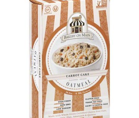 Save $1.50 off (1) Bakery On Main Oatmeal Coupon
