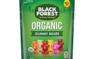 Save $1.00 off (2) Black Forest Gummy Bears Coupon