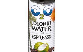 Save $0.75 off (2) C2O Coconut Water Espresso Coupon