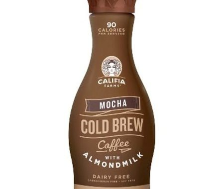 Save $1.00 off (1) Califia Farms Cold Brew Coffee Coupon