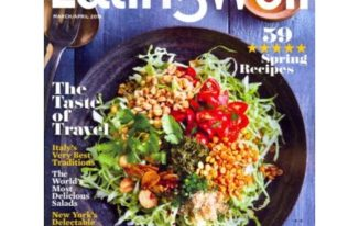 Save $2.00 off any (1) Eating Well Magazine Coupon