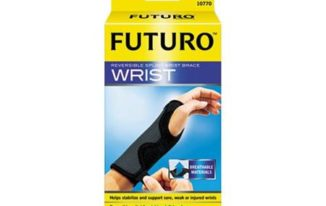 Save $5.00 off any (1) Futuro First Aid Brace Coupon