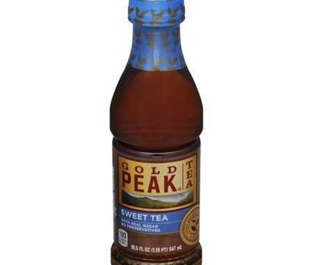 Save $1.10 off (1) Gold Peak Tea Products Coupon