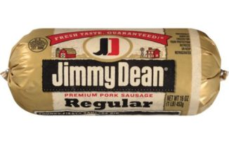 Save $1.00 off (1) Jimmy Dean Sausage Roll Coupon