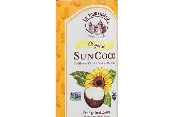 Save $2.00 off (1) La Tourangelle Sun Coco Oil Coupon