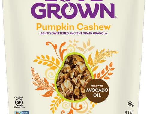 Save $2.00 off (1) Love Grown Ancient Grain Granola Coupon