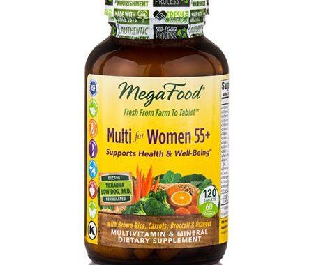 Save $7.00 off (2) MegaFood Multivitamins & Mineral Coupon