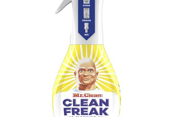 Save $3.00 off (2) Mr. Clean Clean Freak Cleaning Mist Coupon